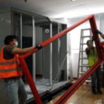 instalacion mini data center barcelona